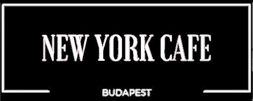 New York Cafe logo